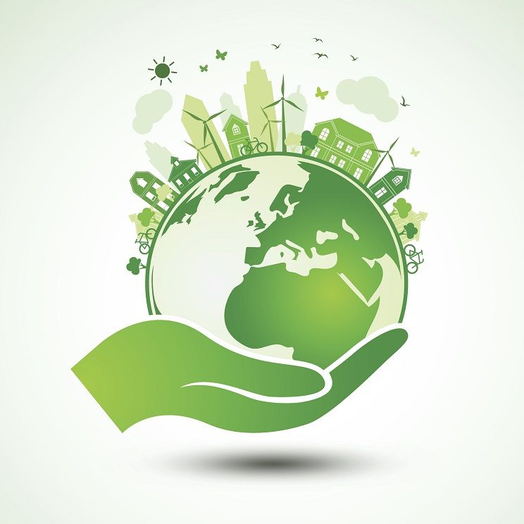 Delta-ee's Green Team aims to cut carbon emissions